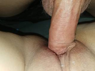 Fucking that pussy