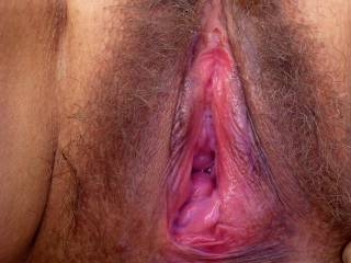 Is my wet pussy inviting? Good for your cock?