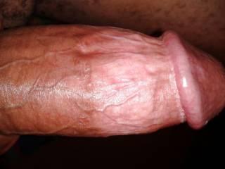 closeup of my dick!
