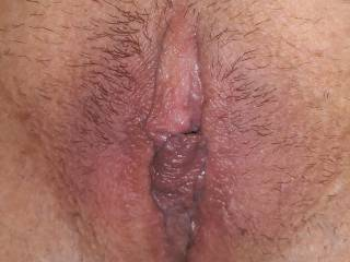 Another of the wifes pussy.