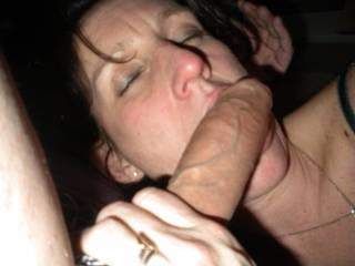 Ooohhh yes I love those sweet sensuous lips and the way you use them so erotically sucking cock!!  And want to feel them wrapped around my throbbing hard cock!
