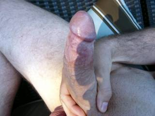 would love to ride that thick cock