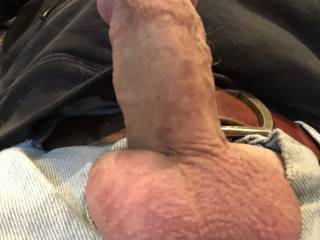 I think my balls need some attention. Any volunteers 😈