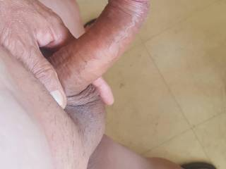 Would you like to eat this? Just being horny.
