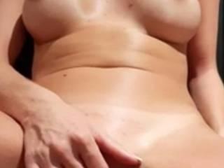 Orgasm series part 3.. some self love
