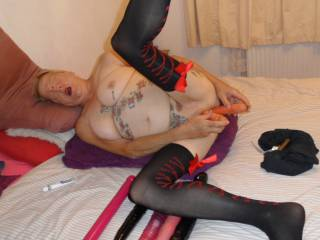 Hi all just keeping on top of my special diet,  dirty comments welcome mature couple