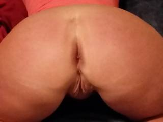 I dont think she can handle my big cock in the ass so I will take her pussy deep and hard. Maybe I will fuck her ass if she beg for it.