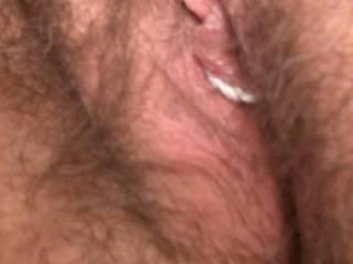 Closeup pusy fat pic