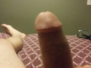 Just playing around with my dick