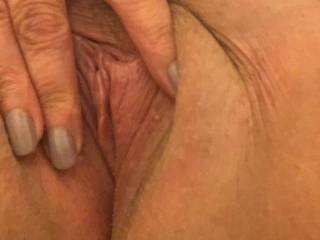 Talking dirty while being mouth fucked