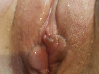 Just been sucked..now I\'m ready for cock!....