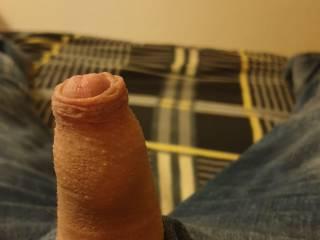 Getting horny..