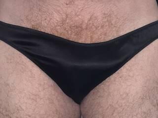 Today's sexy panties