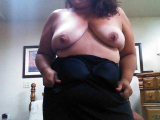 I'd love to be your someone. Nothing better than big Ohio tits. Nice