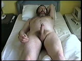 Pleasuring myself after watching my sexy lady neighbour sunbathing in the nude
