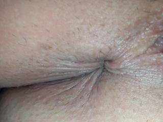 She loves having her ass licked and then fucked hard