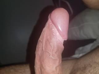 Horny dick