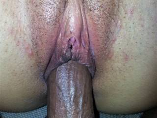 sweet pussy for a sweet cock