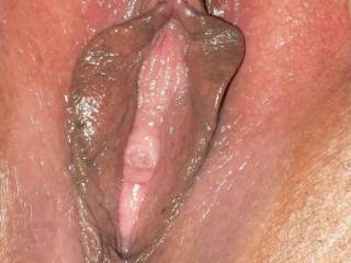 Hi Dagrrreat, lick me or put that big fat cock in here!!
