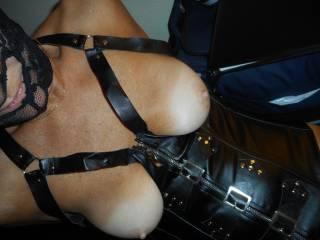 wife\'s boobs