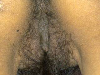 Hairy indian pussy,  my favorite flavor!