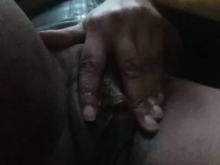 Amazing!  God I'd love to come eat that sweet, beautiful pussy and have you suck on my throbbing cock.