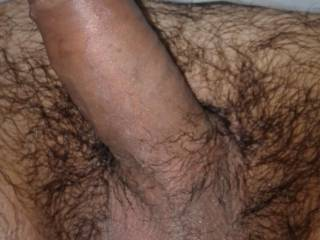 other view of my dick