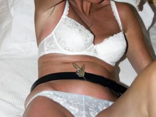 Do you like my undies