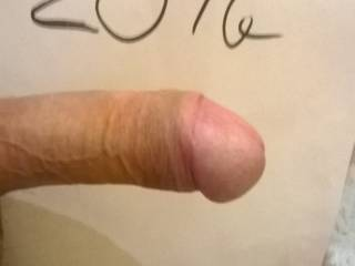 thanks for your comment about my cock like to see your mouth and pussy