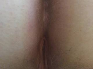 I'd love to lick and fuck your lovely holes mmm