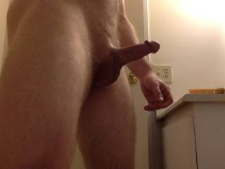 Love watching your balls tighten and your strong pulses as you orgasm...I need to touch myself now.