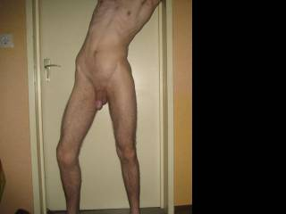 Posing for all you sexy girls and women... Tell me what you think and what more you wanna see...