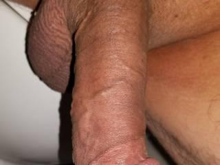 Early morning dick anyone