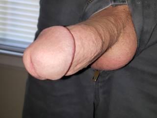 More cock