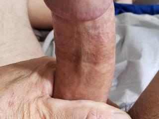 My hard headed friend want to cum