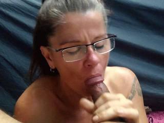 billie loving make hard throbbing cock