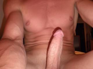 AMAZING COCK - would like to suck your balls and dick until you shoot your load on me !!!