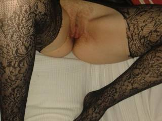 I'd like to lick your sweet pussy whilst you suck your  Husbands cock mmm x