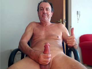 mmmmmmmmmmm I just love wanking my cock
