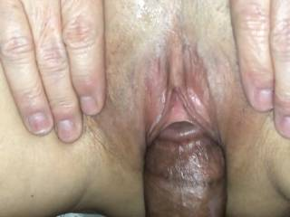 mmm - her pussy is perfect.