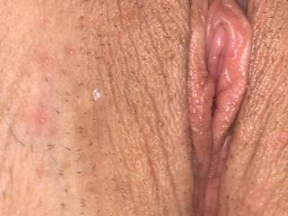 Wife pussy pic