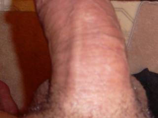 Any ideas what a girl could do with this dick???