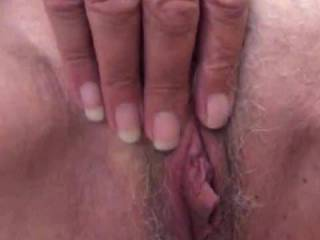 Mike, seeing your last video I wish I was on top of you... I miss feeling you inside of me ,,, Look at me, I am sure you too miss fill my pussy with your hard cock making me cum hard. Maggy