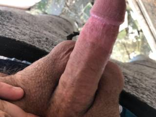 Quick snap sent to a milf that I fuck