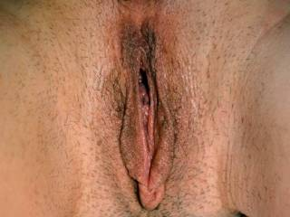 Fuck, I so want to lick your delectable pussy, babe, and taste your delicious juices