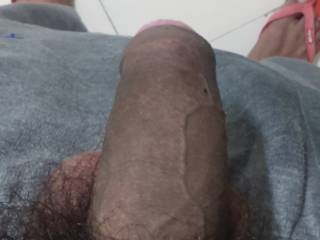 another one of my non-hard cock for now.