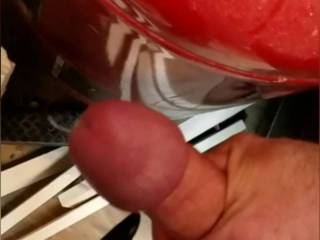 A collection of several of my various cumshots. Depending comments, I have more collections