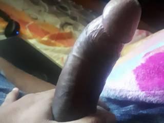 Morning mild wood, my boy needs amorning fuck,who\'s ready to satisfy him??