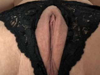 Mr. Kinkster and I dream about sliding his cock into me while in public. These and a short dress should help, right?