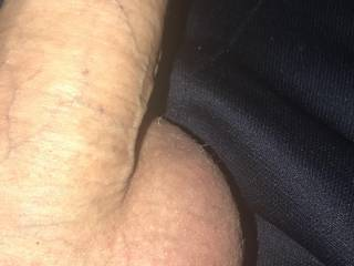 Soft cock needs a warm mouth to get hard.